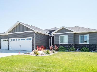Bismarck Single Family Home For Sale: 701 Calypso Dr