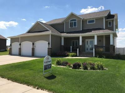 Bismarck Single Family Home For Sale: 5304 Mellowsun Dr