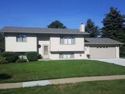 Bismarck Single Family Home For Sale: 1414 Billings Dr