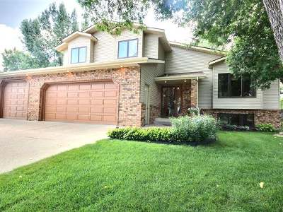 Bismarck Single Family Home For Sale: 743 Munich Dr