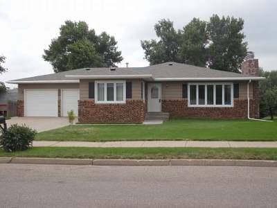Mandan Single Family Home For Sale: 505 6th Ave NE