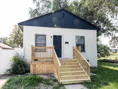 Mandan Single Family Home For Sale: 807 4 St SW