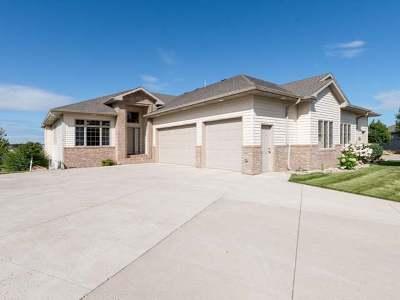 Bismarck Condo/Townhouse For Sale: 3424 Chevelle Ci