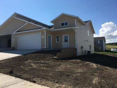 Mandan Single Family Home For Sale: 301 Will Court SE