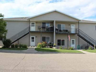 Bismarck Condo/Townhouse For Sale: 1130 35th St N #7