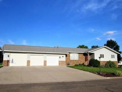 Beulah Single Family Home For Sale: 1600 Central Ave N