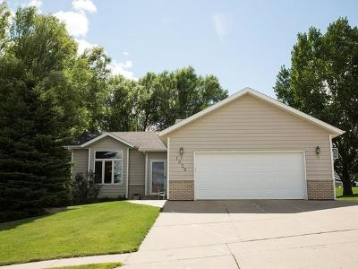 Bismarck Single Family Home For Sale: 1029 Chambly Ave