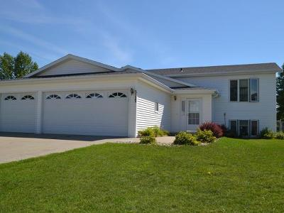 Bismarck Single Family Home For Sale: 3125 Stonewall Dr