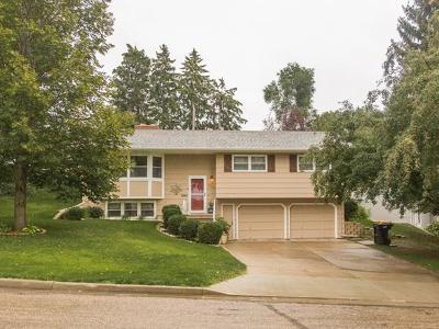 Bismarck Single Family Home For Sale: 929 Parkview Dr