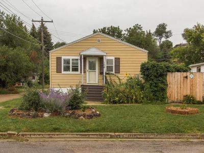 Mandan Single Family Home For Sale: 106 5th St NE