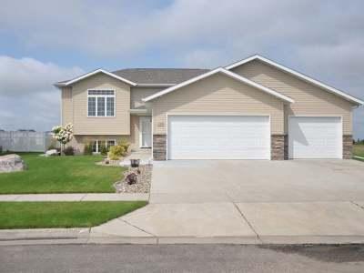 Bismarck Single Family Home For Sale: 5306 Mellowsun Dr