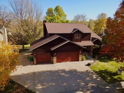 Single Family Home For Sale: 657 Oberhausen Dr
