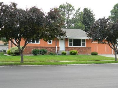 Bismarck ND Single Family Home For Sale: $265,000