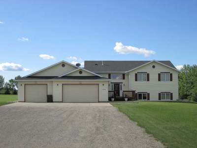 Bismarck Single Family Home For Sale: 3713 Connar Dr