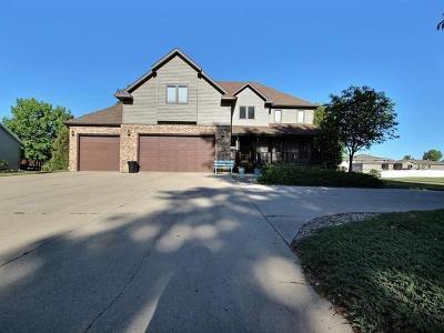 Mandan Single Family Home For Sale: 3003 46th Ave