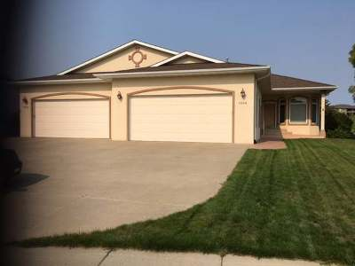 Bismarck Condo/Townhouse For Sale: 1942 Mesquite Lp