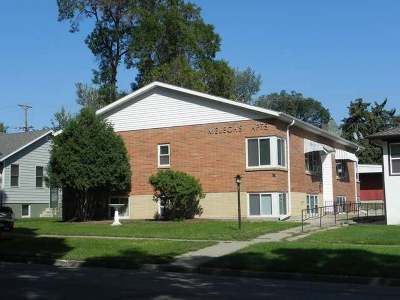 Bismarck Single Family Home For Sale: 819 3rd St N