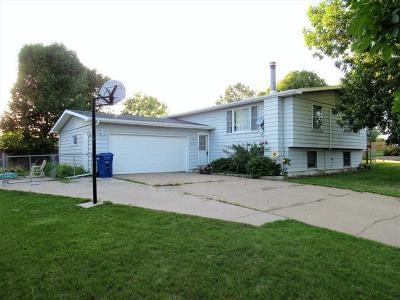 Beulah Single Family Home For Sale: 1131 Chestnut Lane