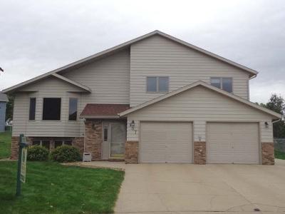 Mandan Single Family Home For Sale: 907 20th St SE