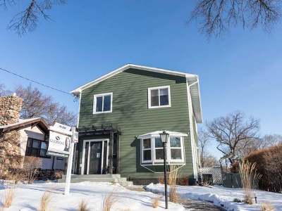 Single Family Home For Sale: 515 1st St N