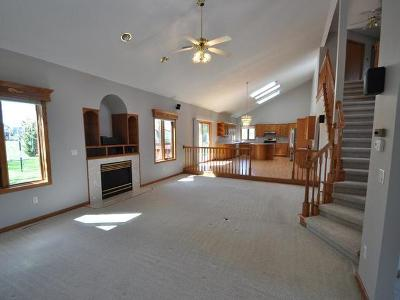Mandan Single Family Home For Sale: 3101 46th Ave SE