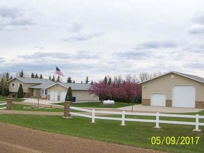 Beulah ND Single Family Home For Sale: $429,000