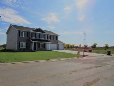 Bismarck Single Family Home For Sale: 6017 Tranquil Ci