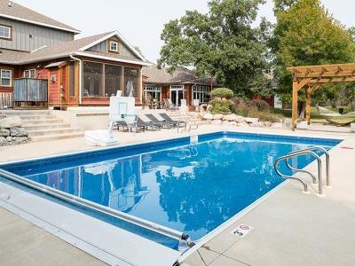 Bismarck Single Family Home For Sale: 6717 Apple Creek Dr