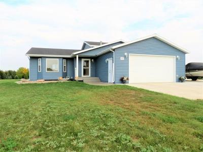 Mandan Single Family Home For Sale: 3650 Palomino Dr