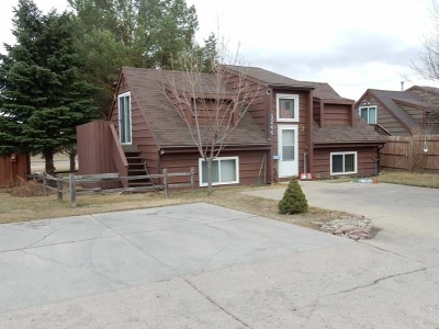 Bismarck Single Family Home For Sale: 3244 Montreal St