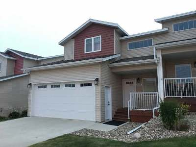 Bismarck Condo/Townhouse For Sale: 1318 35 St N