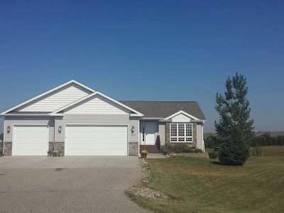 Single Family Home For Sale: 6613 Copper Ridge La