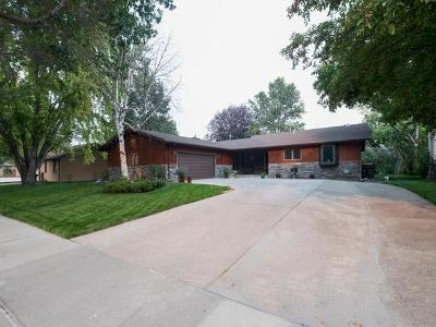 Bismarck Single Family Home For Sale: 1749 Bonn Blvd