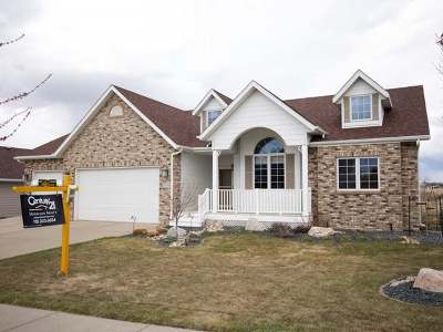 Bismarck Single Family Home For Sale: 1730 Valley Dr