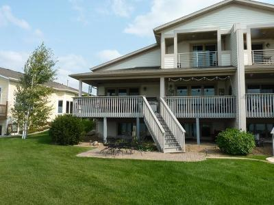 Bismarck ND Condo/Townhouse For Sale: $575,000