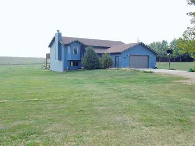 Bismarck Single Family Home For Sale: 4421 78th Ave NE