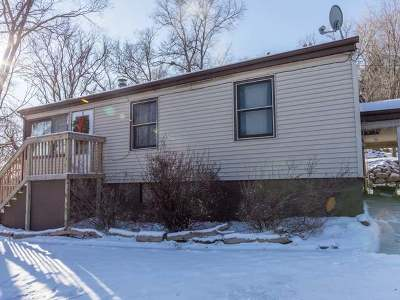 Mandan Single Family Home For Sale: 603 4 Ave NW