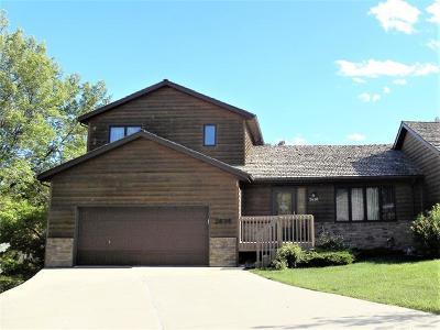Bismarck Condo/Townhouse For Sale: 2638 Divide Av E