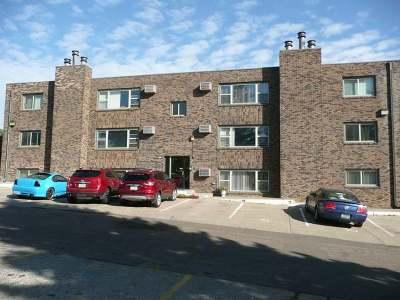 Bismarck Condo/Townhouse For Sale: 120 Lake Av #2