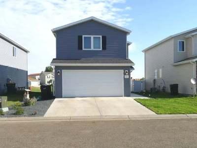Bismarck Single Family Home For Sale: 1125 Madison La