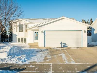 Bismarck Single Family Home For Sale: 2728 Lexington Dr