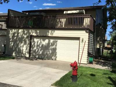 Bismarck Condo/Townhouse For Sale: 1100 Westwood St
