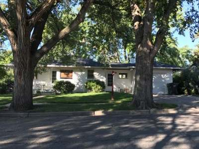 Bismarck Single Family Home For Sale: 1324 2nd St N