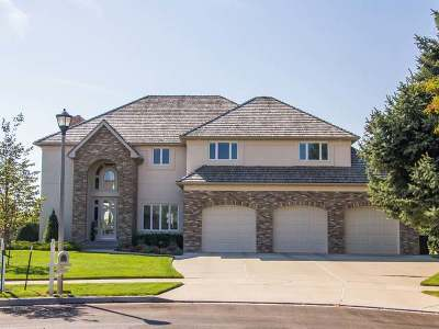 Bismarck Single Family Home For Sale: 2940 Carriage Ci