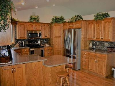 Bismarck Single Family Home For Sale: 3203 Susan Dr