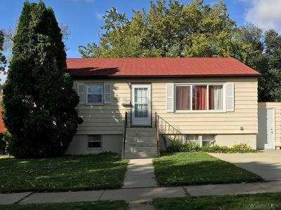 Bismarck Single Family Home For Sale: 1420 16th St N