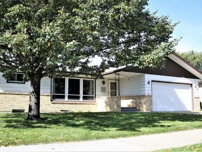 Bismarck Single Family Home For Sale: 2022 3rd St N