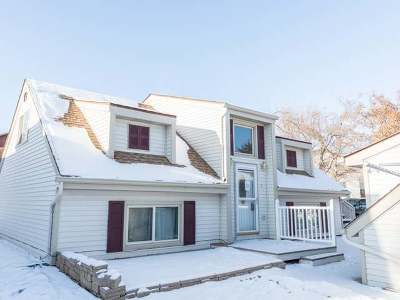 Bismarck Single Family Home For Sale: 3252 Montreal St