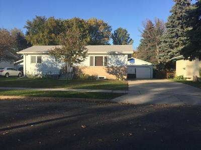 Bismarck Single Family Home For Sale: 718 Albany Dr