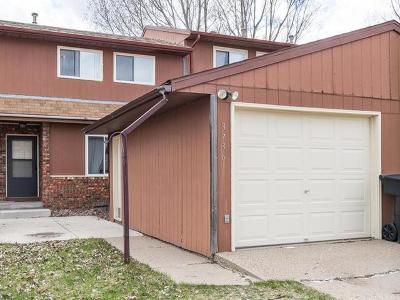 Bismarck Condo/Townhouse For Sale: 3736 Renee Dr